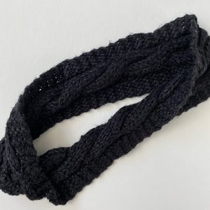 Accessories - Knitted Headband